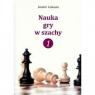 Nauka gry w szachy Tom 1-2