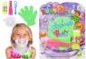 Zestaw bańki mydlane magiczna rękawica