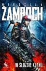 W służbie klanu  Zamboch Miroslav