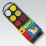 Farby akwarelowe Jedność 12 kolorów