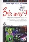 3ds max 9. Animacja 3D od podstaw