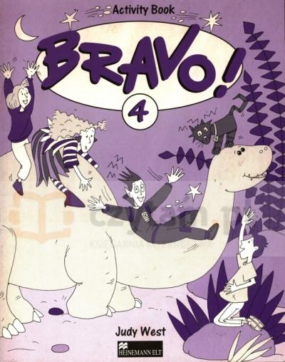 Bravo 4 WB Judy West