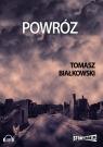 Powróz  (Audiobook) Białkowski Tomasz