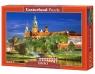 Puzzle Zamek na Wawelu, Kraków 1000 (C-103027)