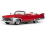 1960 Plymouth Fury Open