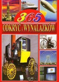 365 odkryć i wynalazków