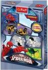 Karty Domino Spider-Man 1x24 listki  (08602)