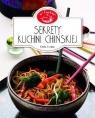 Sekrety kuchni chińskiej