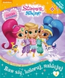 Shimmer and Shine. ACTIVITY