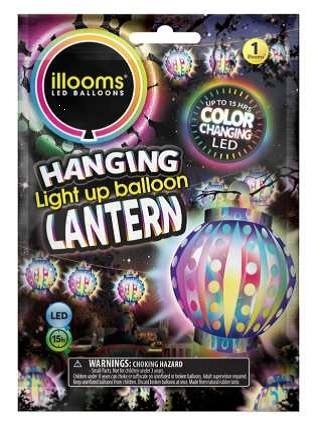Balony LED Lampion (ILL80056)