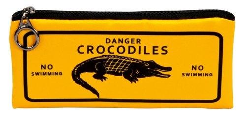 Piórnik Adventure time - crocodile