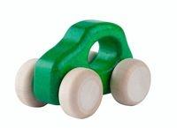 Samochodzik F500OLD Zielony