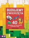 Budujemy zwierzęta<br />40 pomysłów na konstrukcje z klocków Lego