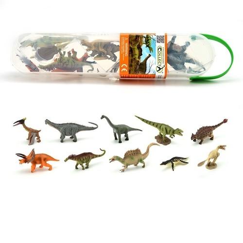 Box of Mini Dinosaur 2