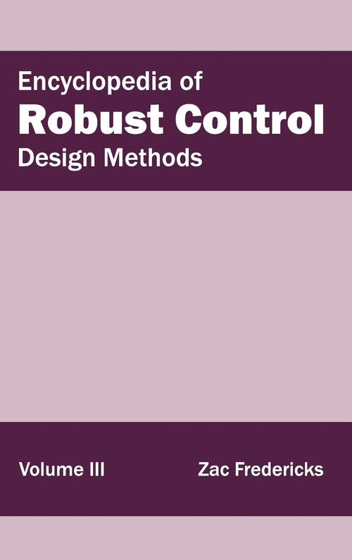 Encyclopedia of Robust Control