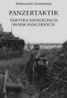 Panzertaktik Taktyka niemieckich wojsk pancernych
