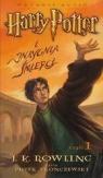 Harry Potter i Insygnia Śmierci. Książka audio CD