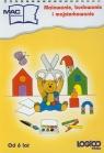 Logico Primo Malowanie budowanie i majsterkowanie 5- 6 lat
