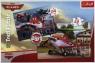 Puzzle Samoloty  Dusty i jego drużyna 2 w 1 24 + 48 (34402)