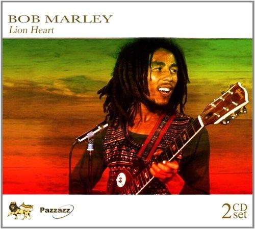 Lion Heart Bob Marley