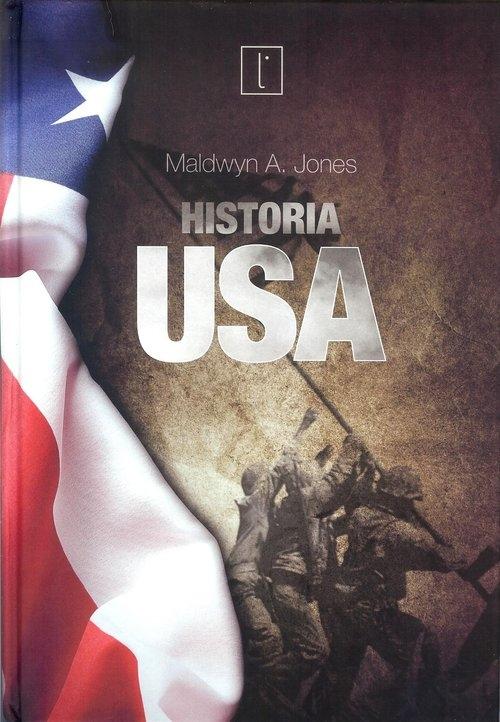 Historia USA Jones Maldwyn A.
