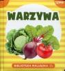Warzywa Biblioteka maluszka