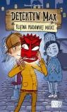 Detektyw Max Klątwa pradawnej maski