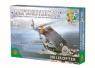 Mały Konstruktor Helikopter (1102)<br />104 elementy