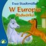 Zwierzaki-Dzieciaki W Europie podwórko