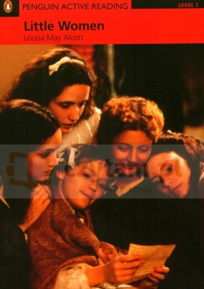 PLAR Little Women bk/cd (1) Louisa May Alcott
