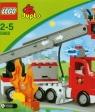 Lego duplo Wóz strażacki  (5682)
