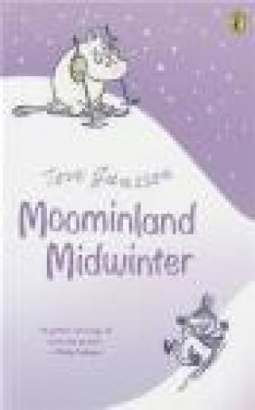 Moominland Midwinter Tove Jansson