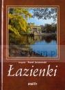 Łazienki miniatura wersja niemiecka Paweł Jaroszewski