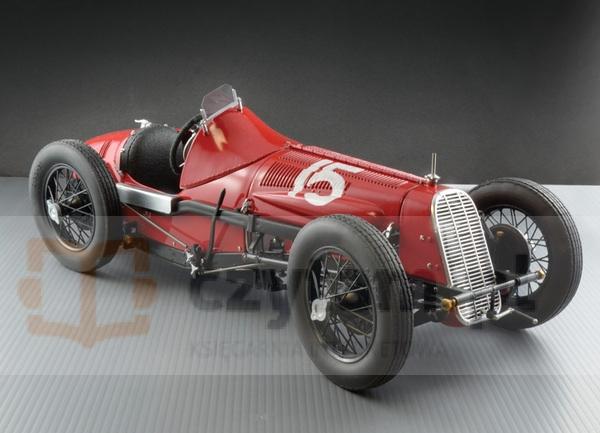 ITALERI Fiat 806 Grand Prix (4702)