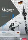 Magnet smart 1 Smartbook + DVD Rozszerzony zeszyt ćwiczeń z interaktywnym