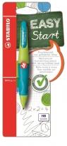 Ołówek Stabilo Easyergo 1,4 Start żółto-zielony
