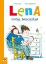 Lena Witaj braciszku!