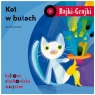 Bajki - Grajki. Kot w butach CD praca zbiorowa