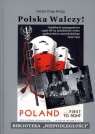 Polska walczy! Działalność propagandowa rządu RP na uchodźstwie wobec społeczeństwa amerykańskiego 1939-1945