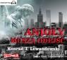 Anioły muszą odejść  (Audiobook)  Lewandowski Konrad T.