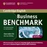 Business Benchmark Pre-intermediate to Intermediate Class Audio CD Whitby Norman