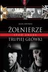 Żołnierze spod znaku trupiej główki Jaworski Jacek