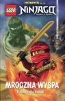 LEGO Ninjago - Mroczna Wyspa, część 3 Komiks nr 12