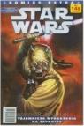 Star Wars Komiks Extra 2/2011 Tajemnicze wydarzenia na Tatooine