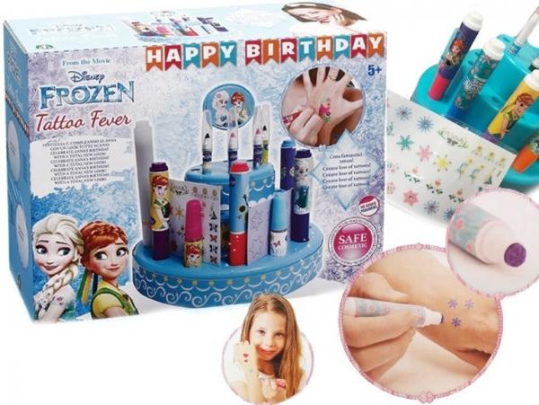 Frozen, Studio Tatuażu (FRN12000)