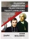 Filozofia polityczna francuskiego tradycjonalizmu 1796-1830