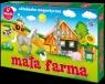 Mała farma Układanka magnetyczna  (0031)
