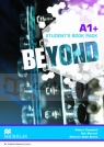 Beyond A1+ Student's Book Pack Rebecca Robb Benne, Rob Metcalf, Robert Campbell