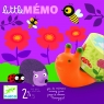 Gra planszowa Małe Memo (DJ08552)