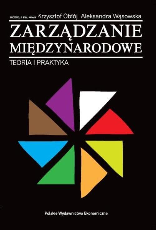 Zarządzanie międzynarodowe Obłój Krzysztof, Wąsowska Aleksandra
